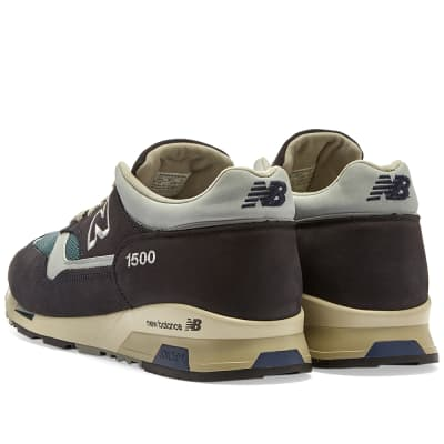 ... New Balance M1500OGN 30th Anniversary  Japanese Vintage  - Made ... 04ee53a07
