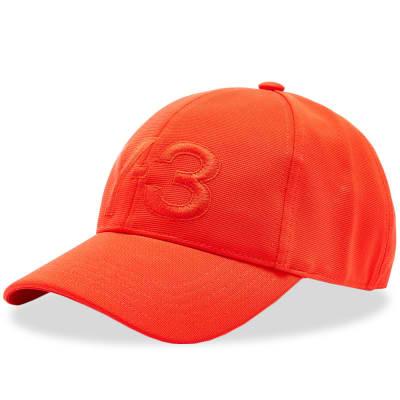 cd35b58f177c4 Y-3 Logo Cap ...