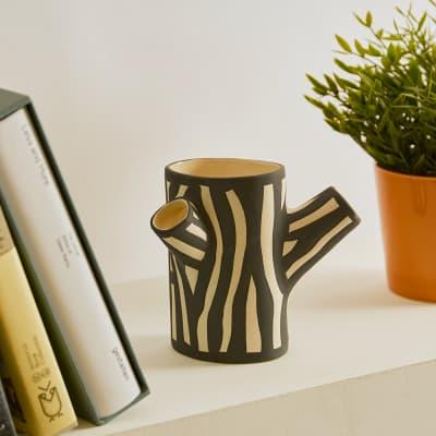 HAY Small Tree Trunk Vase