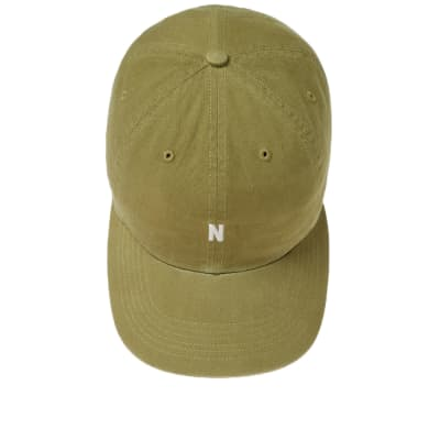 f597cf86de3 Norse Projects Light Twill Sports Cap Norse Projects Light Twill Sports Cap