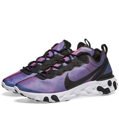 huge discount 601f2 ececa Nike React Element 55 Premium ...