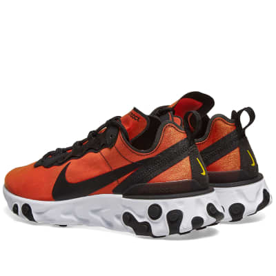 official photos b59f5 db47a Nike React Element 55 Premium Nike React Element 55 Premium