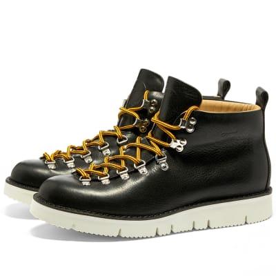 best sneakers c4977 4556b Fracap M120 Cut Vibram Sole Scarponcino Boot ...