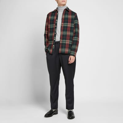 A Kind of Guise Dullu Overshirt