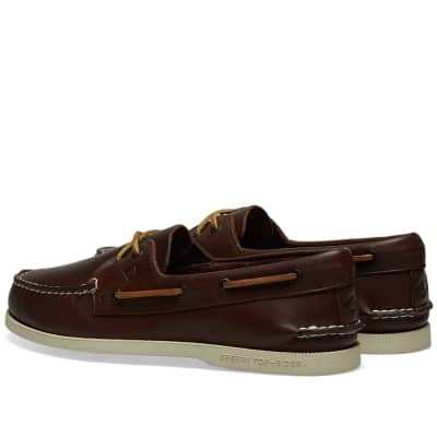 Sperry Topsider Authentic Original 2-Eye
