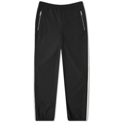 Neil Barrett Taped Track Pant