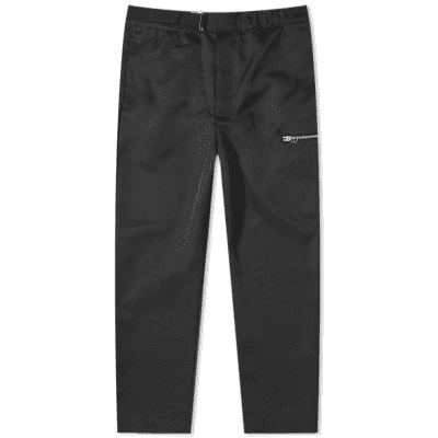 OAMC Zip Cropped Pant