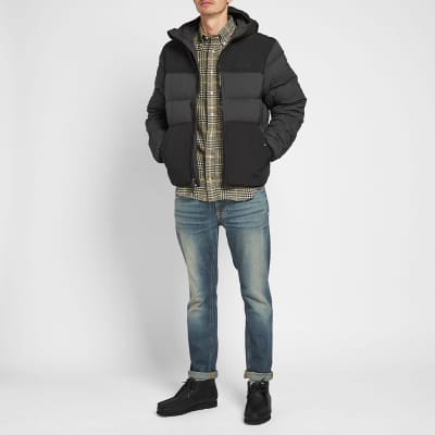 Filson Featherweight Hooded Down Jacket