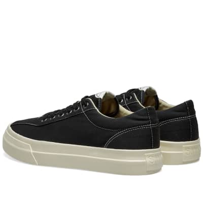Stepney Workers Club Dellow Canvas Sneaker