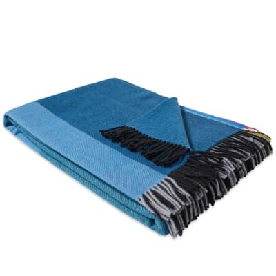 Vitra Hella Jongerius 2016 Colour Block Blanket