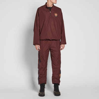 Yeezy Season 5 Half Zip Windbreaker
