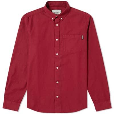 Carhartt Dalton Shirt Carhartt Dalton Shirt 828501301