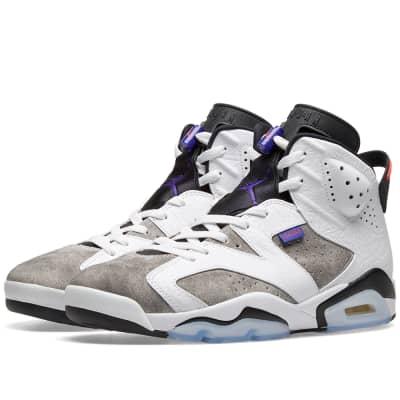 3e9245187b05 Air Jordan 6 Retro ...