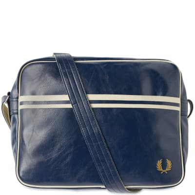 Fred Perry Classic Shoulder Bag ... 5763f5f202fc8