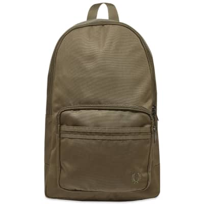 ca036c12227c Fred Perry Tonal Tipped Backpack ...