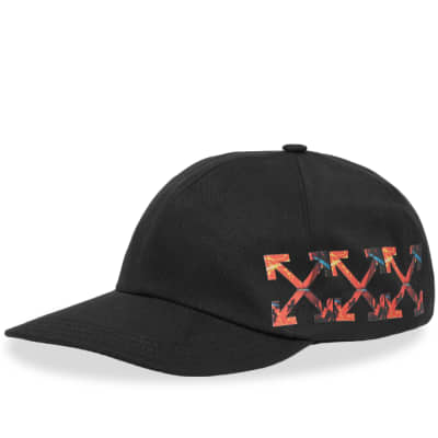 45dfd413bd0 Off-White Arrow Baseball Cap ...