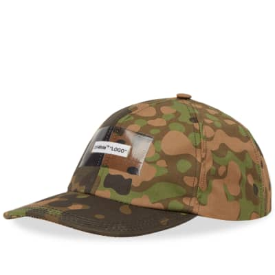 6ae94da4f2776 Off-White Baseball Cap ...