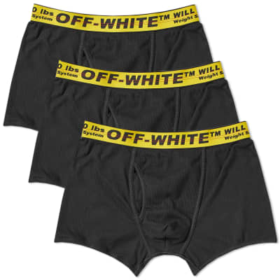 1b23dd151ce9 Off-White Boxer Short - 3 Pack ...