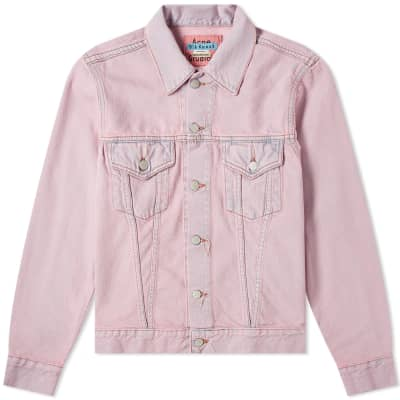 650ff401c4 Acne Studios 1998 Denim Jacket ...