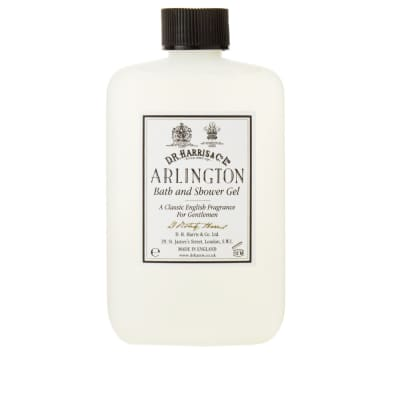 D.R. Harris & Co. Arlington Bath & Shower Gel