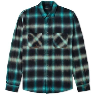 f427b2af END. | Globally Sourced Menswear