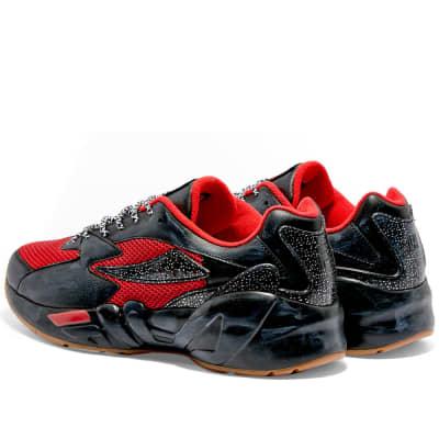 Liam Hodges x Fila Mindblower Sneaker