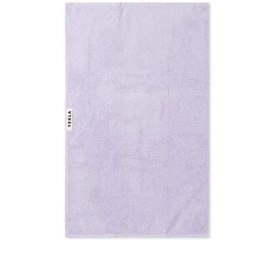 Tekla Fabrics Organic Terry Hand Towel
