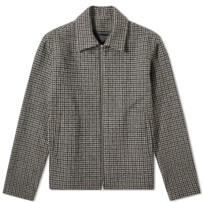Harmony Milos Check Jacket