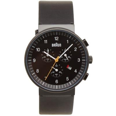 Braun BN0035 Chronograph Watch