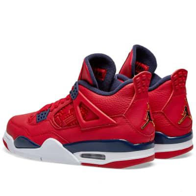 Air Jordan 4 Fiba
