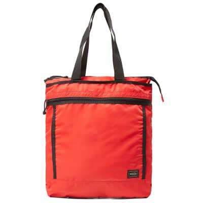 26daac66b2 Porter-Yoshida   Co. Signal Tote Bag ...
