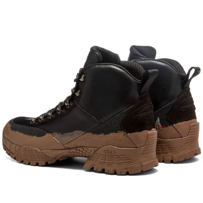 1017 ALYX 9SM x Stussy Hiking Boot