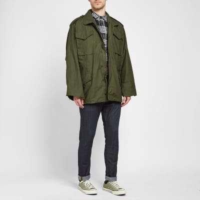 Alpha Industries M-65 Jacket
