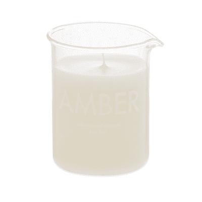 Laboratory Perfumes Amber Candle