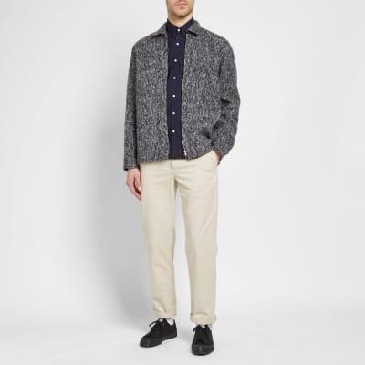 Oliver Spencer Clerkenwell Tab Shirt