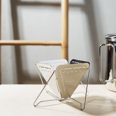 Snow Peak Collapsible Coffee Drip