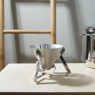 Snow Peak Field Barista Coffee Drip