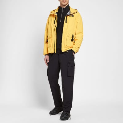 The North Face Black Series Double Cargo Jacket