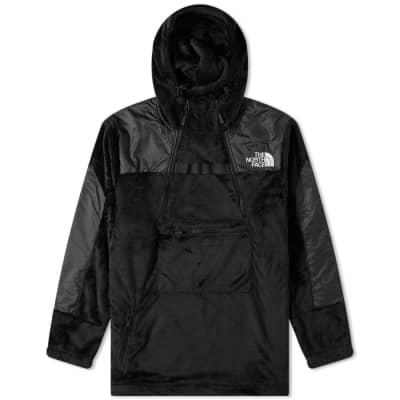 The North Face Black Series Gear Fleece Hoody