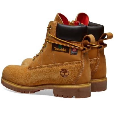 """Timberland x Staple 6"""" Premium Side Zip Boot"""