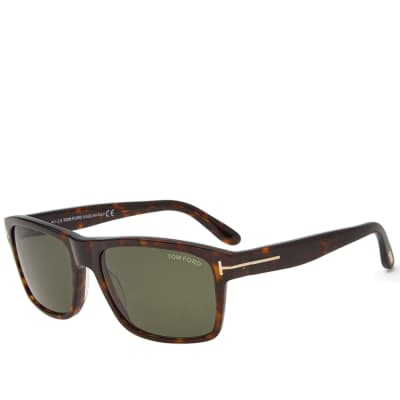 7d36ea52a8 Tom Ford FT0678 August Sunglasses ...