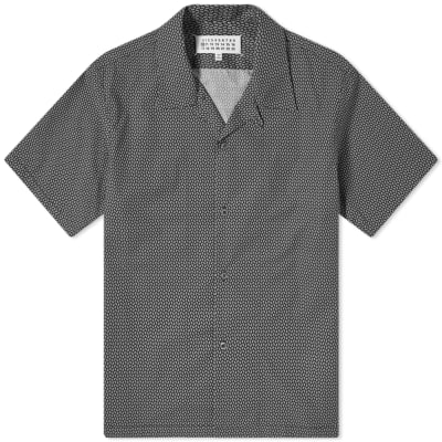 Maison Margiela 10 Micro Paisley Vacation Shirt