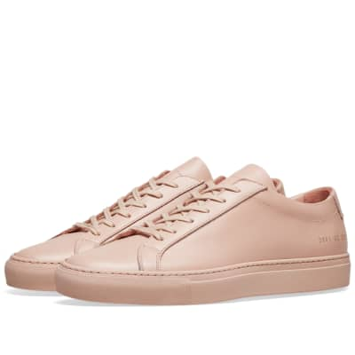 outlet store 6edf0 dfeec Woman by Common Projects Original Achilles Low ...