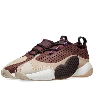c32a617c10c Adidas Consortium x A Ma Maniere Crazy BYW ...