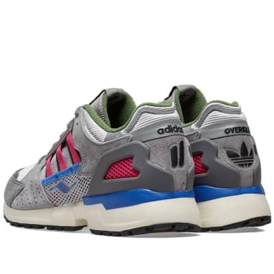 8dff3e23b ... Adidas Consortium x Overkill ZX 10000-C