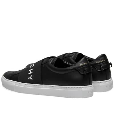 new product b2ebd b22bd ... Givenchy Urban Street Low Elastic Logo Sneaker