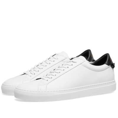 07326f57f72110 Givenchy Urban Street Low Sneaker ...