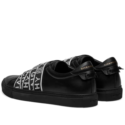 4a8c7a9c94e51 Givenchy Urban Street Low Webbing Sneaker Givenchy Urban Street Low Webbing  Sneaker