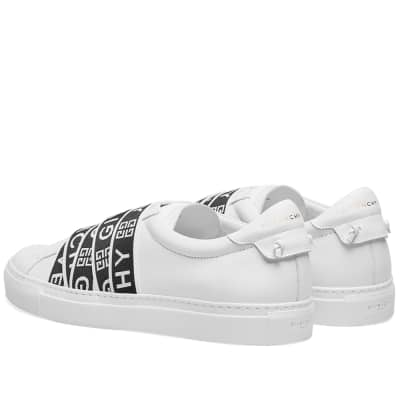 detailed pictures 6b7f4 55116 Givenchy Urban Street Low Webbing Sneaker Givenchy Urban Street Low Webbing  Sneaker