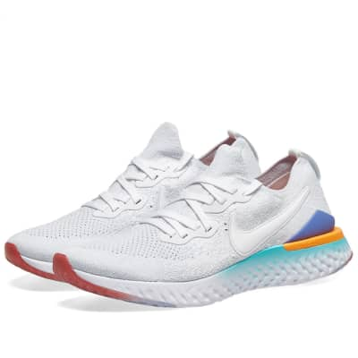 uk availability 293cd 7e286 Nike Epic React Flyknit 2 W ...